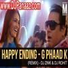 G Phaad K Remix By Dj Zink & Dj Rohit