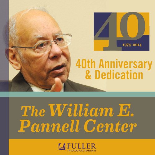 "Dr. Reggie Williams - ""Pannell, Fuller, and the African American Student"""