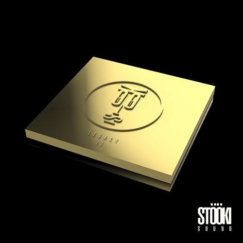 Stööki Sound's Legacy II Mix
