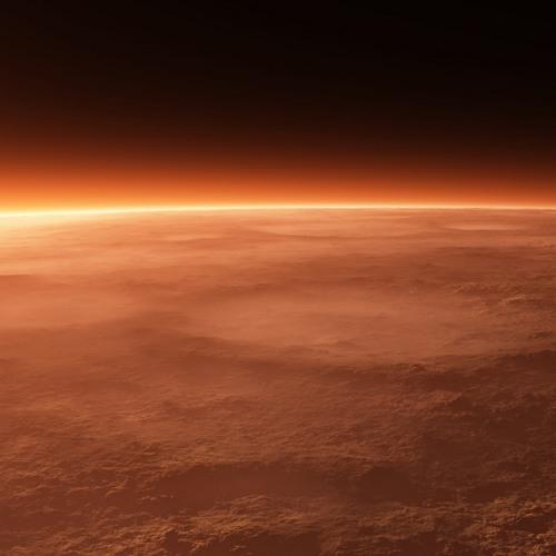 Dr. John Brandenburg: Was Mars Nuked?