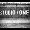 "Studio One Mixtape Vol. 10 ""Peace, Love And Harmony"" - Vinyl Only Dj - Recording"