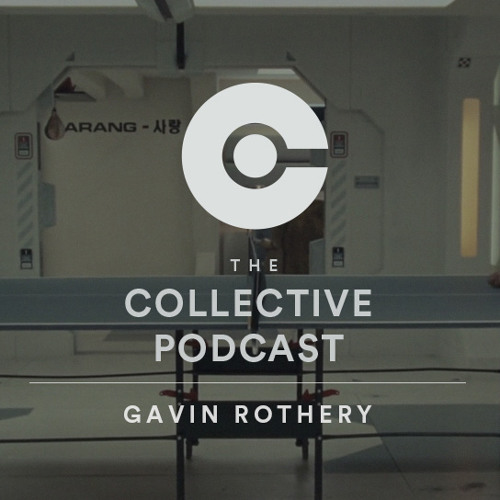 Ep. 61 - Gavin Rothery - Part 2