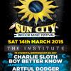 Fastlane - Sun City Indoor Music Festival saturday 14th March Birmingham