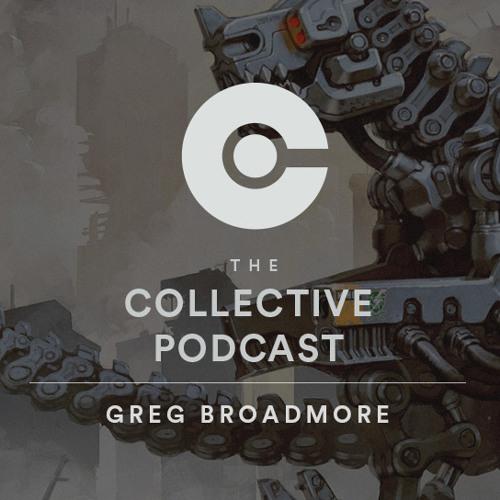 Ep. 40 - Greg Broadmore