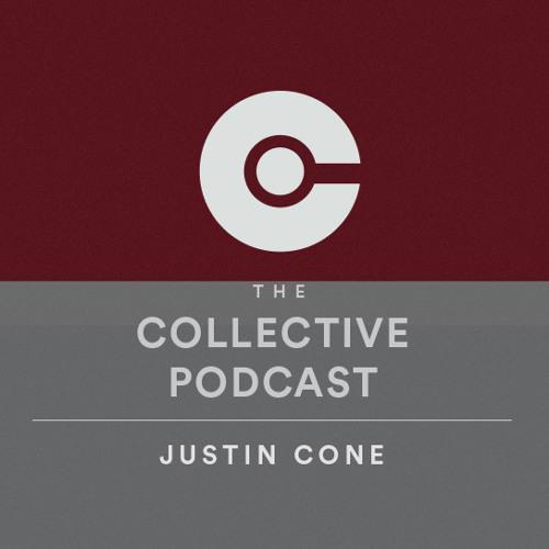 Ep. 36 - Justin Cone