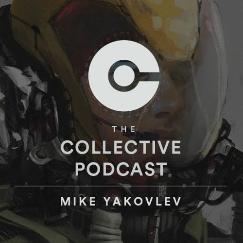 Ep. 17 - Mike Yakovlev