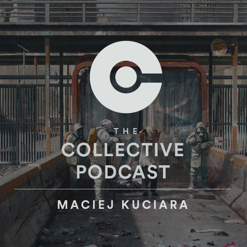 Ep. 12 - Maciej Kuciara
