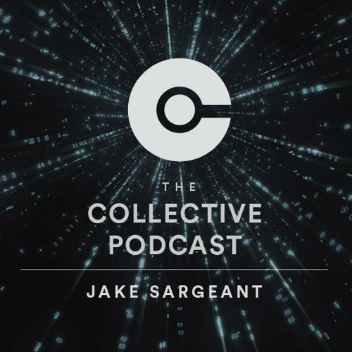 Ep. 9 - Jake Sargeant