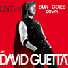 Sun Goes Down - David Guetta & Showtek Feat  MAGIC!