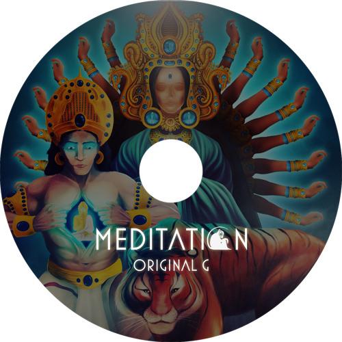 Royal Await - Original G feat Jah Mason
