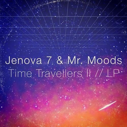 Jenova 7 & Mr. Moods - Sunrise In Paris