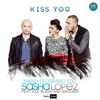 Sasha Lopez & Ale Blake Feat Broono - Kiss You ( Manu Escribano Edit )