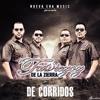 Mix De Los Traviesos De La Sierra/Puros Corridos Chingones