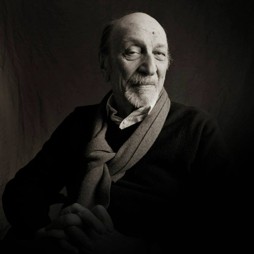 Design Matters with Debbie Millman: Milton Glaser