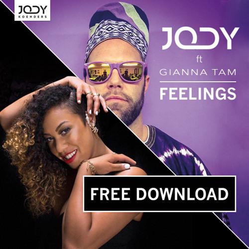 Feelings - WHOISJODY ft. Gianna Tam