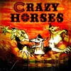 Crazy Horses - Rain Of Rock