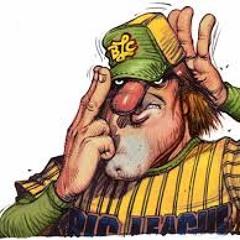 """Action Bronson - """"Big League Chew"""""""