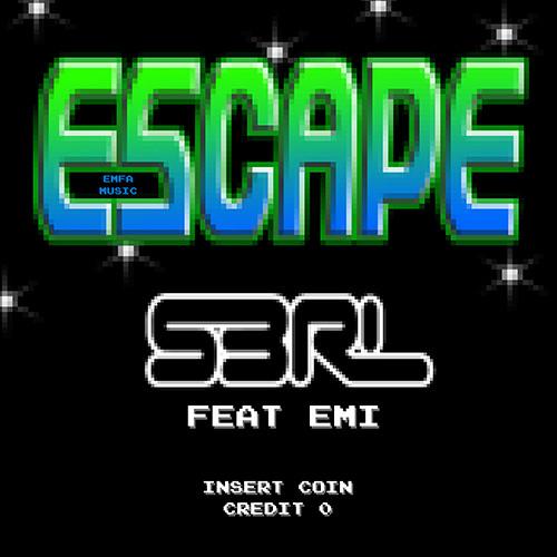 Escape - S3RL Feat Emi