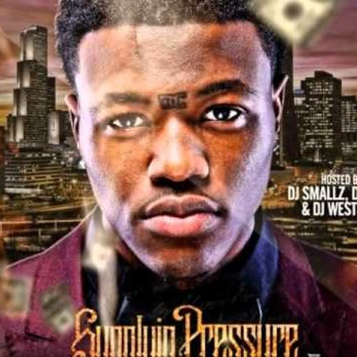 DC Young Fly - Stripes Feat  Kevin Gates [Supplyin Pressur] by