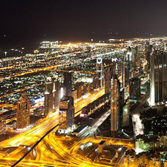 MusikBox  - Nite In Dubai Instrumental