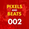 Hip Hop Mixtape 002 (chinese boxing mix) - 04/15/16