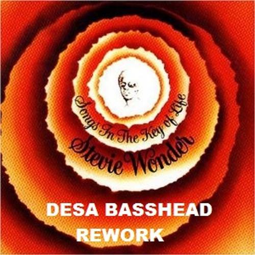 Stevie Wonder - Blackman (DESA BASSHEAD Rework)