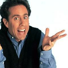 What If There Was A Dubstep Song But Instead Of The Drop There Was Just The Seinfeld Theme Song
