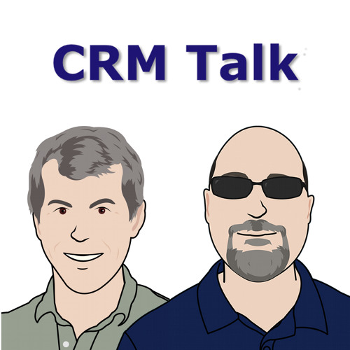 CRM Talk Podcast