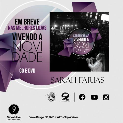 BAIXAR 2012 NOVIDADE FARIAS SARAH CD -