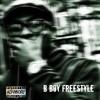Meek Mill - B Boy (feat. Big Sean & A$AP Ferg) freestyle by Tdoty
