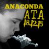 ANACONDA - ATA [ official Album Trailer ] [ die 5 besten Beats ] [ 18.12.15 ]