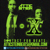 THE X-FILES THEME SONG: TRAP BEAT REMIX [PROD. BY ATTIC STEIN]