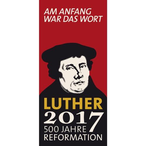 Der Countdown laeuft - Noch 1000 Tage bis Luther2017