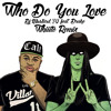 Who Do You Love (Whiiites Future1Hundred Remix)