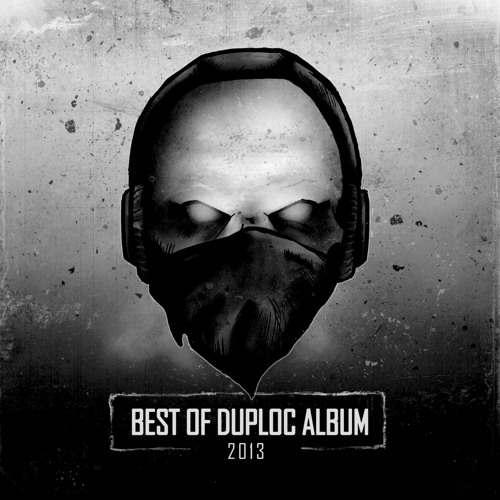 BEST OF DUPLOC ALBUM 2013 [LP]