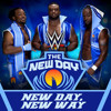 "WWE The New Day ""New Day"" Theme Song"