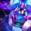 DJ Sona Ultimate Skin Music - Etérea