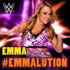 2014  Emma  WWE Theme Song - #Emmalution