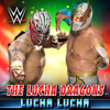 WWE NXT  Lucha Lucha   The Lucha Dragons Theme Song
