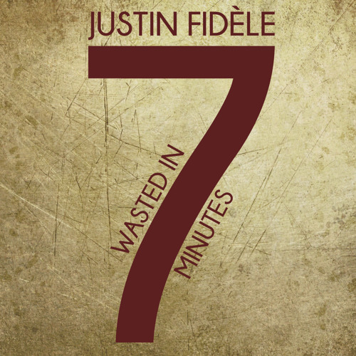 Justin Fidèle - Wasted in 7 Minutes (12 Electro Swing Tracks in 440 Seconds) - FREE DOWNLOAD