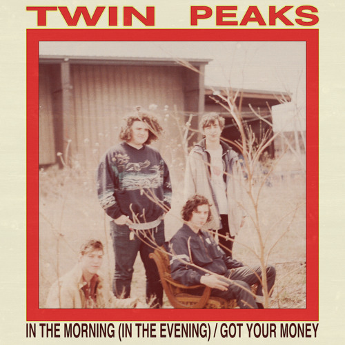 """Twin Peaks """"In The Morning (In The Evening)"""""""