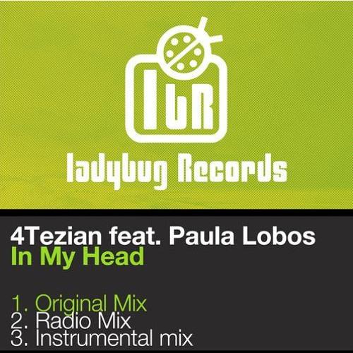 4Tezian ft. Paula Lobos - In My Head (Original Vocal Mix)