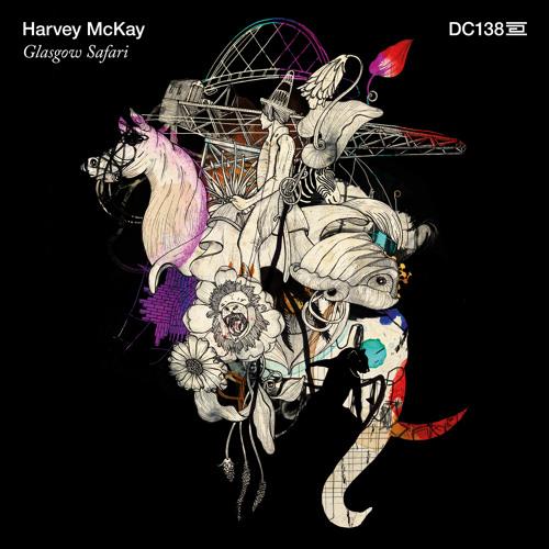 Harvey McKay - Kill Switch - Drumcode - DC138