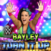 WWE NXT  Turn It Up  Bayley  Theme Song