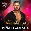 WWE  Flamenca Fandango  NEW Theme Song