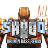 【A/Z】SawanoHiroyuki[nZk]:miyuki - aLIEz (Shroo DnB Remix)