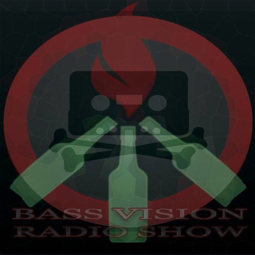 Mix for Bass Vision Radio Show