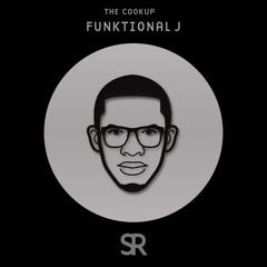 Funktional J The Cookup Ep ( 4 Funky Soul Hop Tracks )