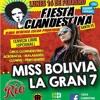 Spot Fiesta Clandestina en Santa Fe