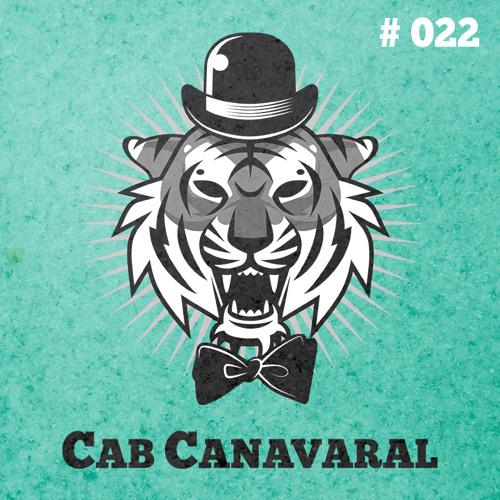 Tiger Rag Podcast 022 - Cab Canavaral
